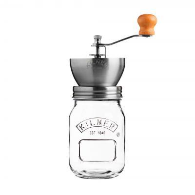 Kilner Coffee Grinder 500ml