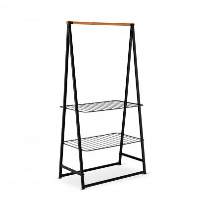 Brabantia Linn Clothes Rack Large | Black