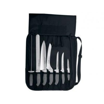 Dexter Russell 7 Piece Cutlery Case CASE ONLY 20204 CC-1