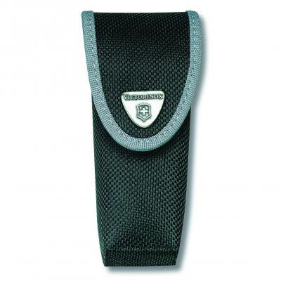 Victorinox SAK Black Nylon Pouch for LockBlade and Tools 4-6 Layers