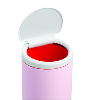 Brabantia Flip Bin | 30L Pink