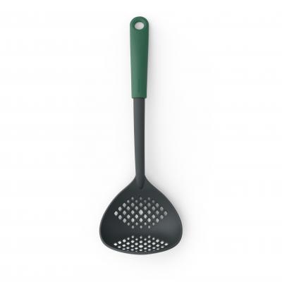 Brabantia Skimmer Plus Ladle | Fir Green