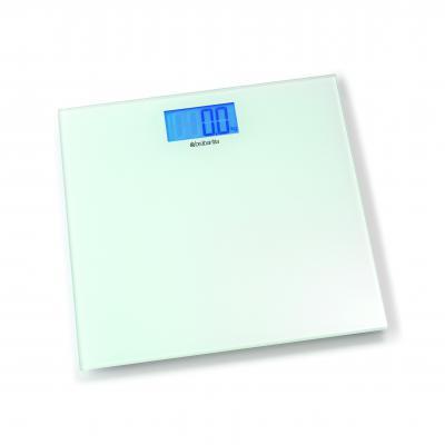 Brabantia Bathroom Digital Scales - White