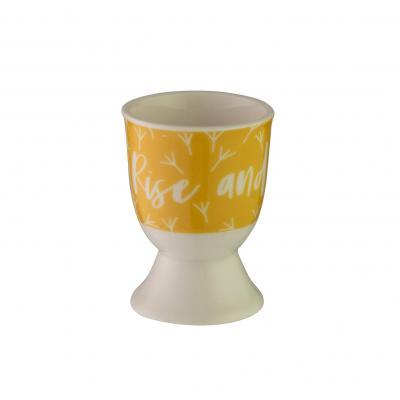 Avanti Egg Cup - Rise And Shine