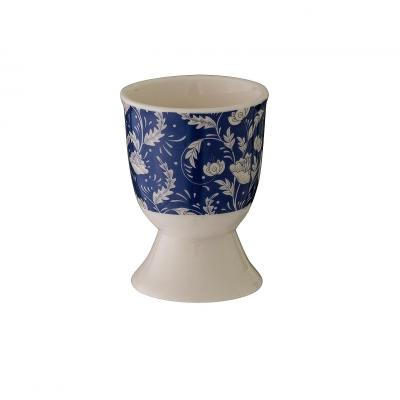 Avanti Egg Cup - China Blue Fleur