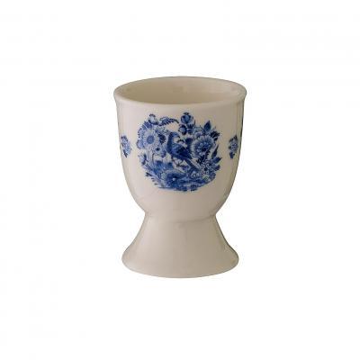 Avanti Egg Cup - China Blue Medalion