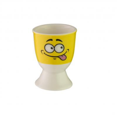 Avanti Egg Cup - Cheeky Faces