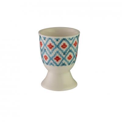 Avanti Egg Cup - Ikat