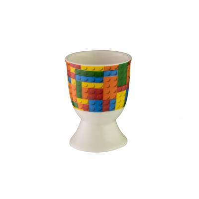 Avanti Egg Cup - Building Blocks