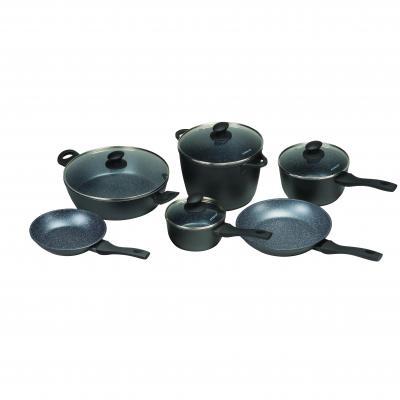 Pyrolux Pyrostone 6Piece Cookware Set