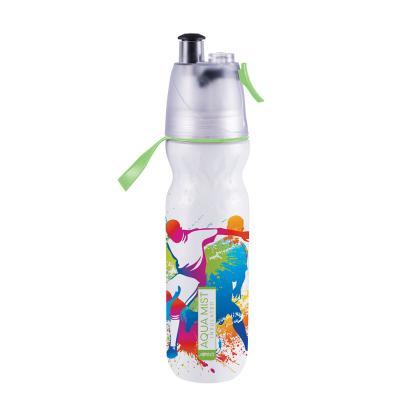 Avanti Aqua Mist Insulated Water Bottle - Green