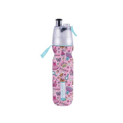 Avanti Aqua Mist Insulated Water Bottle - Light Blue