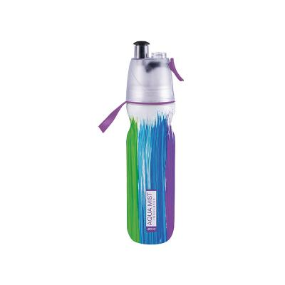 Avanti Aqua Mist Insulated Water Bottle - Purple