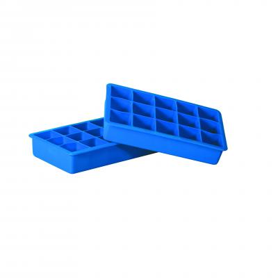 Avanti Silicone 15 Cup Ice Cube Tray Set Of 2