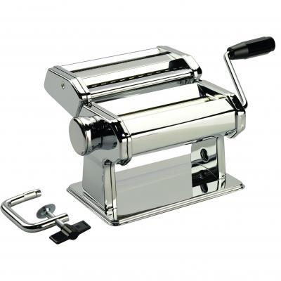 Avanti Stainless Steel Pasta Making Machine   150mm