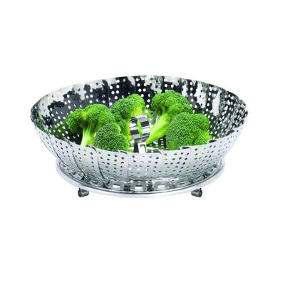 AVANTI Stainless Steel Steamer Basket | 28cm