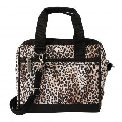 Avanti Insulated Lunch Bag | Leopard