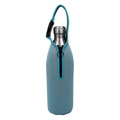 Avanti Fluid Bottle Tote   1L Sky Blue