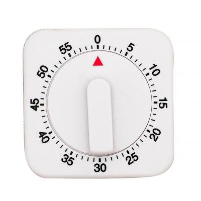 Avanti Mechanical Timer |  White