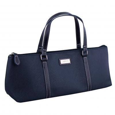 Avanti Insulated Wine Purse | Navy