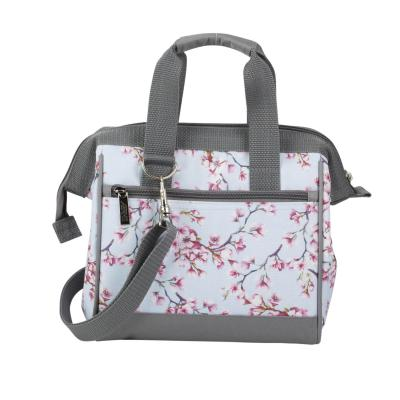 Avanti Insulated Lunch Bag | Blossom