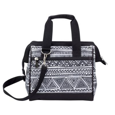 Avanti Insulated Lunch Bag | Tribal