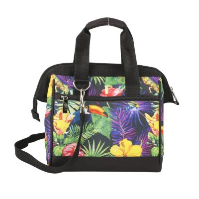 Avanti Insulated Lunch Bag | Tropical