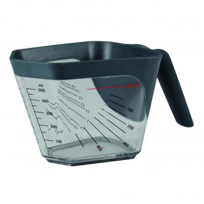 Avanti Apex Measuring Cup 500ml Gray