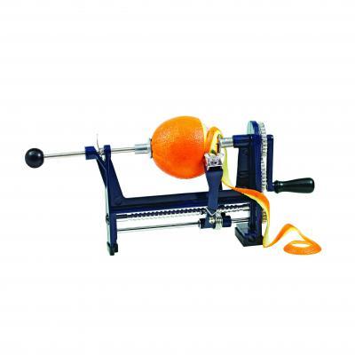 Avanti Citrus Peeling Machine - Blue