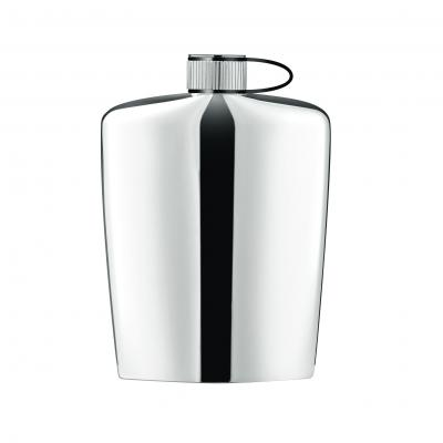 Nuance Hip Flask Stainless Steel