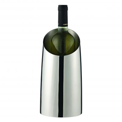 Nuance Wine Cooler - Stainless Steel