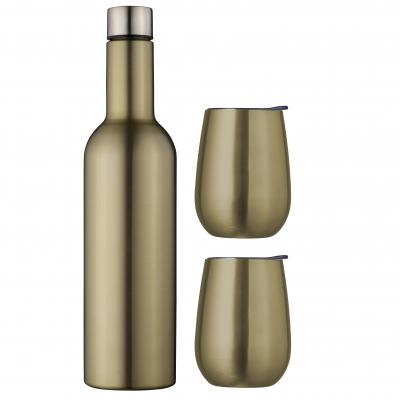 Avanti Wine Beverage Traveller Set | Champagne