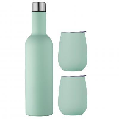 Avanti Wine Beverage Traveller Set | Mint