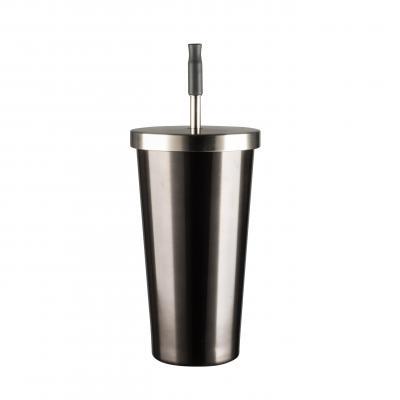Avanti Smoothie Tumbler 500ml | Gunmetal