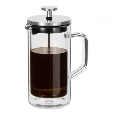 Avanti Capri Double Wall Coffee Plunger | 350ML