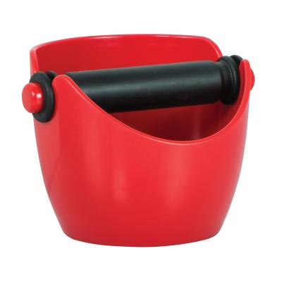Avanti Coffee Knock Box - Red