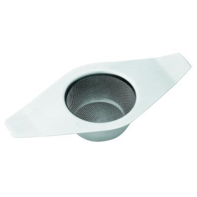 Avanti Tea Strainer W/Drip Bowl