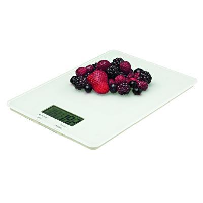 AVANTI Digital Kitchen Scales | 5.0kg White