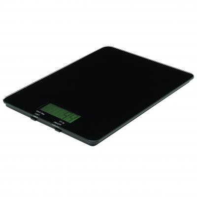 AVANTI Digital Kitchen Scales | 5.0kg Black
