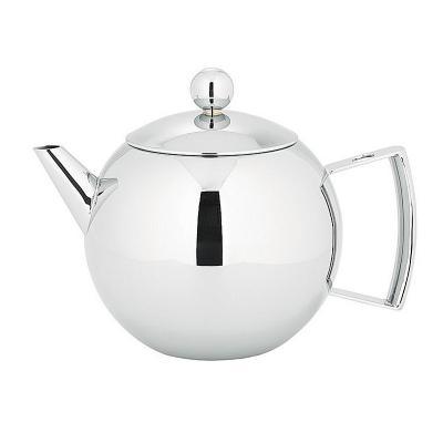 Avanti Mondo Tea Pot with Infuser 600ml 4 Cup