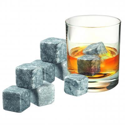 Avanti Whisky Rocks Set of 9