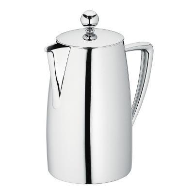 Avanti Art Deco Coffee Plunger 800ml / 6 cups