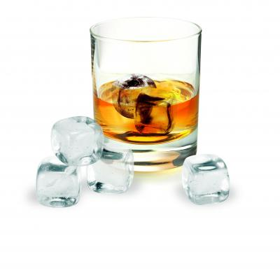 Avanti Whisky Rocks Set Of 6 | Crystal