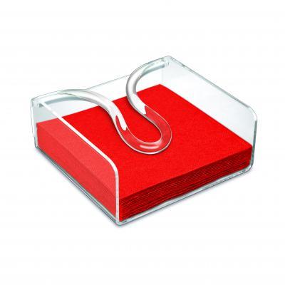 Avanti Acrylic Napkin Holder