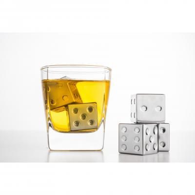 Avanti Dice Whisky Stones Set Of 4