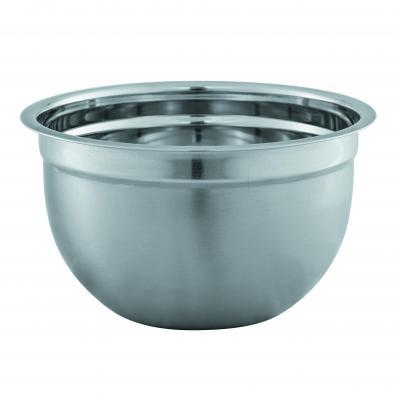 Avanti Deep Stainless Mixing Bowl | 26cm