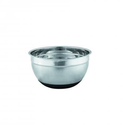 Avanti 22cm Anti-Slip Stainless Steel Mixing Bowl