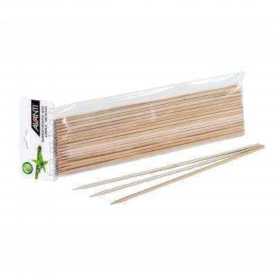 Avanti Bamboo Skewers   30cm 100pce Pack
