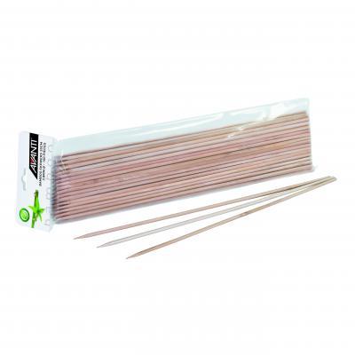 Avanti Bamboo Skewers   35cm 100pce Pack