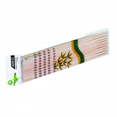 Avanti Bamboo Chopsticks | 26.5cm 10 Pairs